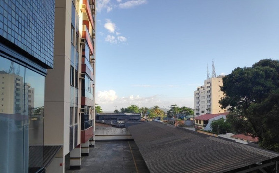 Apartamento Com 3 Quartos Para Comprar No Jardim Camburí Em Vitória/es - 2001219