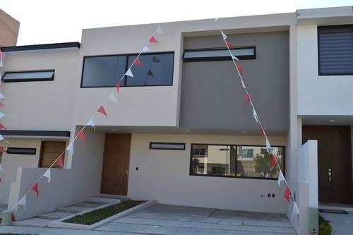 Casa Nueva - Fraccionamiento Argenta Mirador Residencial