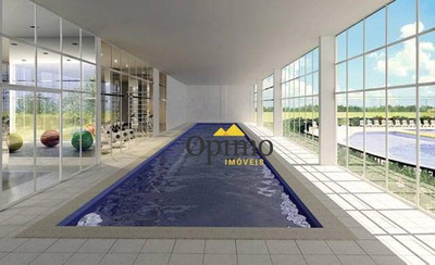Apartamento Residencial À Venda, Jardim Consórcio, São Paulo. - Ap0471