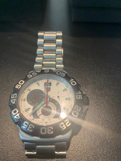 Relógio Tag Heuer 44 Mm Formula 1 Cah 1011