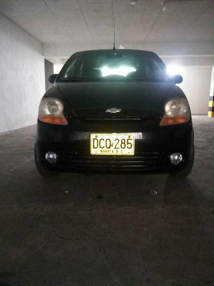 Chevrolet Spark 1000 Cc, Ano 2009