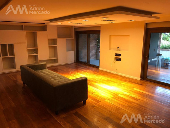 - Casa Dormi En Alquiler 4 Ambientes - Bahia Del Sol San Fernando