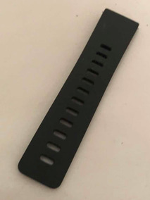 Pulseira Fitbit Versa Original - Tamanho S