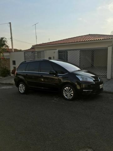 Citroën Grand C4 Picasso 2.0 5p 2009