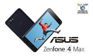 Asus Zenfone 4 Max Zc520kl Doble Camara Doble Flash 2gb R