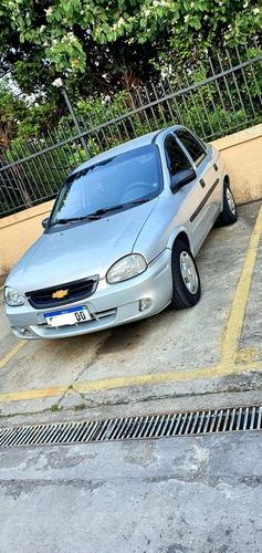 Imagem 1 de 9 de Chevrolet Corsa Sedan Super 1.6 Automático