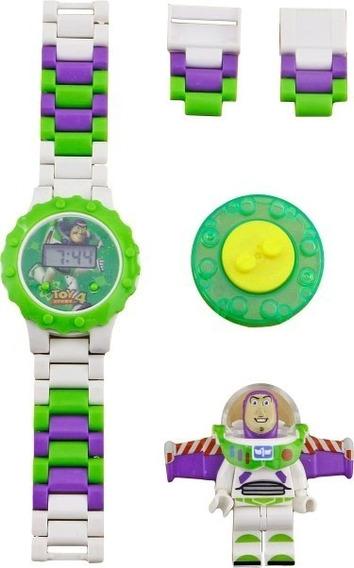 Niños Reloj De Juguete Electronico Digital Hora Moda Infantil Cartoon Robot Regalo Múltiples Estilos,ajustable