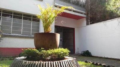 Casa En Renta Polanco Excelente Ubicación.