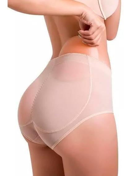 Calzón Con Relleno De Silicon Panty Súper Discreto Y Sexy