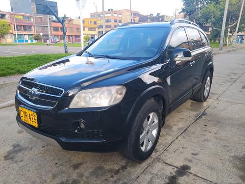 Chevrolet Captiva 2008 3.2 C 100