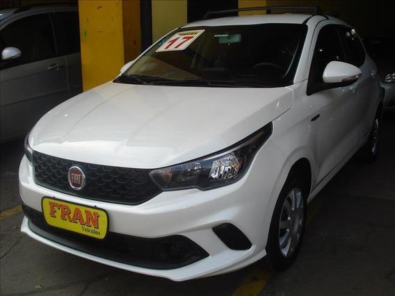 Fiat Argo Drive Motor 1.0 2018 Branco
