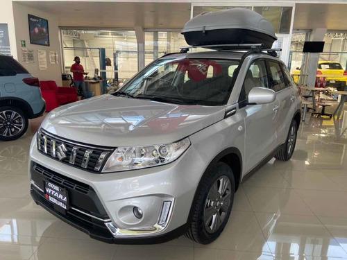 Suzuki Vitara 1.6 Gls At 2021
