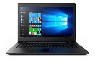 Notebook Lenovo V110 Amd A9 9420 8gb Ssd 240gb Dvdrw 15.6