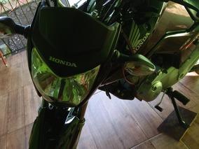 Honda Cg 150 Esdi 2014