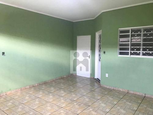 Imagem 1 de 30 de Casa Com 3 Dormitórios À Venda, 125 M² Por R$ 220.000,00 - Parque São Sebastião - Ribeirão Preto/sp - Ca1079