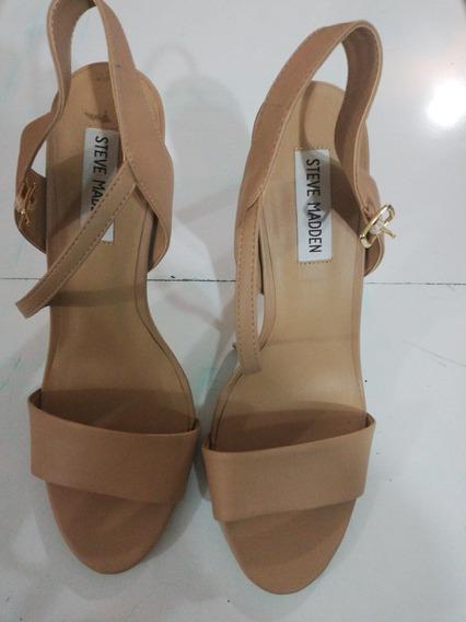 Zapatos Para Damas Steve Madden 37