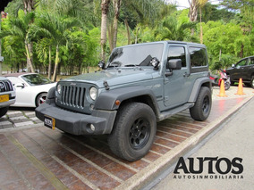 Jeep Wrangler Sport At 4x4 Cc 3600