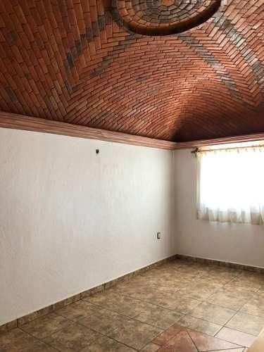 Hermosa Residencia En Milenio, Bóveda Catalana, Jacuzzi, Estilo Mexicano, 3 Rec