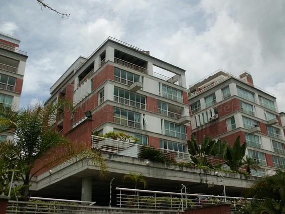 Apartamento En Alquiler En El Hatillo, Hatillo #21-5337 Av