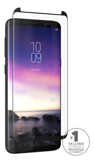 Protector De Pantalla Glass Curve Elite Samsung Galaxy S9