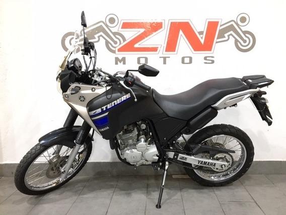 Yamaha Xtz 250 Tenere 2019 Em Excelente Estado $16.700,00