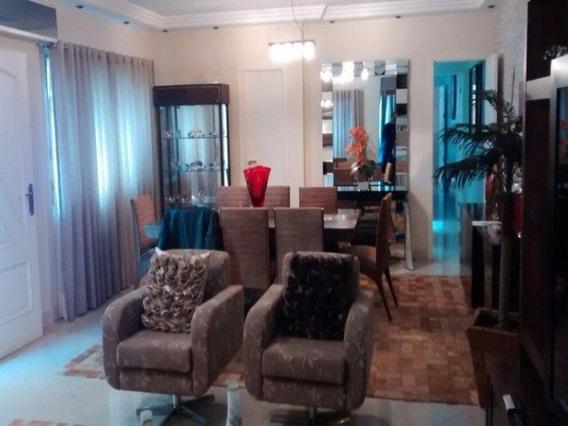 Excelente Casa Totalmente Mobiliada No Bairro Da Mooca - Ca00020 - 3315027