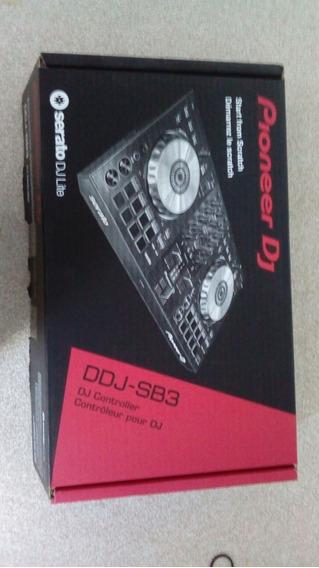 Pioneer Ddj Sb3