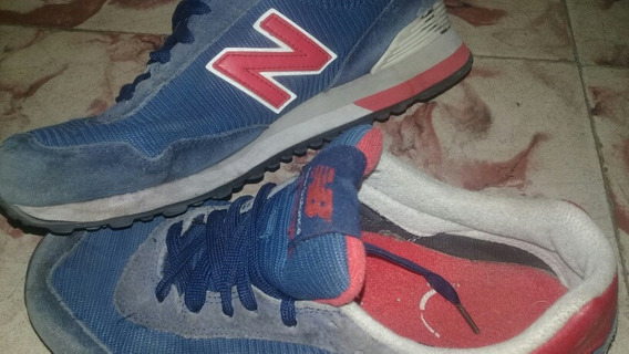 Zapatillas New Balance Azules 41