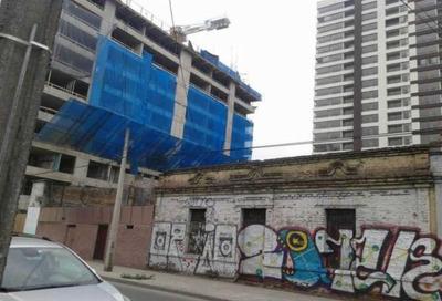 Terreno Comercial En Santiago
