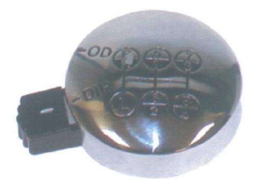 Imagen 1 de 3 de  Válvula Convertidora Para Dual/2 Posiciones, Fur A-4491