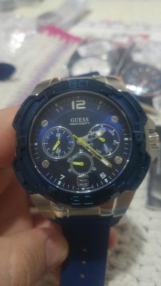 Relógio Guess Original W1254g1