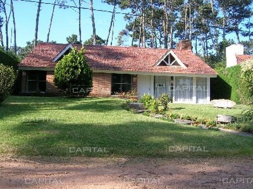 Casa San Rafael - Punta Del Este- Ref: 25137