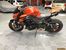 Kawasaki Z Zr1000d