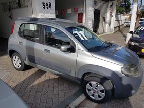 Fiat Uno 1.4 Way Flex 5p