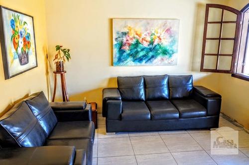 Imagem 1 de 15 de Casa À Venda No Palmeiras - Código 264280 - 264280