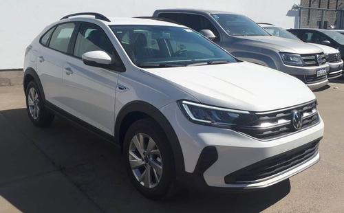 Volkswagen Nivus Comfortline Aut Al