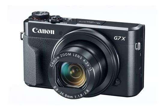 Câmera Canon Powershot G7x 20.2mp