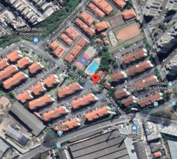 Apartamento Em Jardim Sao Miguel, Ferraz De Vasconcelos/sp De 45m² 2 Quartos À Venda Por R$ 116.167,00 - Ap376475