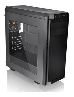 Chasis Gabinete Thermaltake V100 Sin Fuente Fan 120mm