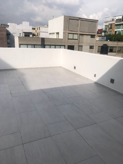 A Estrenar! Nuevo Penthouse 176 M2 Calle Holbein, Benito Jua