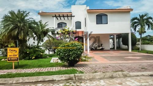 Casa Residencial Con Alberca