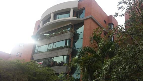 Apartamento En Venta,las Mercedes,caracas,mls #18-11166