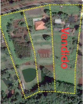 Rural Chacara - 294107-v