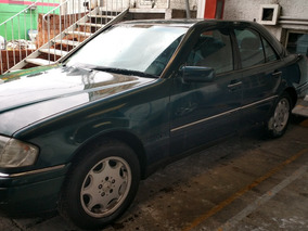 Mercedes Benz C280 1998 Se Vende Completo O Por Piezas