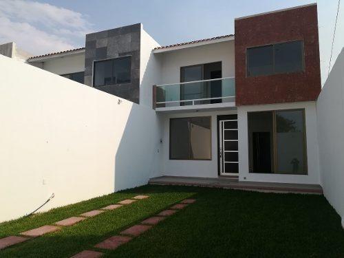 Casa En Venta, Gabriel Tepepa, Cuautla
