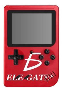 Consola Portatil Tipo Game Boy 400 Juegos En 1