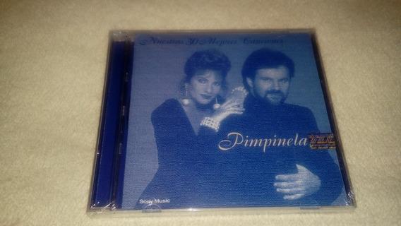 Pimpinela - Nuestras 30 Mejores Canciones (2 Cd Sellados) *
