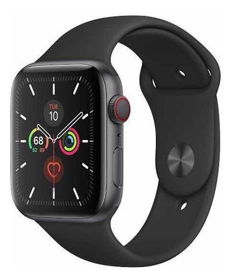 Apple Watch Series 5 44mm (lte+gps)