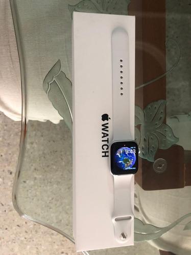 Apple Watch Se Silver