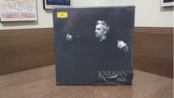 Karajan 1960s - Box Com 82 Cd